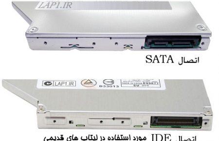 DVD رایتر لپ تاپ – IDE , SATA